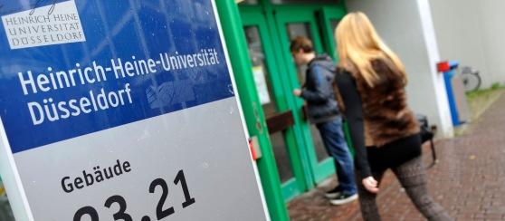 Heinrich-Heine-Universität