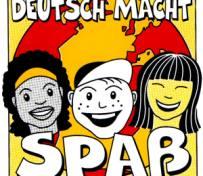 Deutsch macht Spaß (08.03.2014)