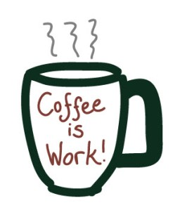 coffee-is-work