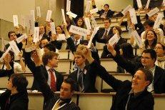 Да си активен студент (18.10.2014)