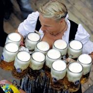 Оцелей Oktoberfest (11.10.2014)