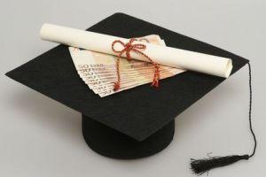 Studiumsbschluss